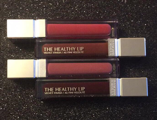 Physicians Formula The Healthy Lip Velvet liquid lipstick