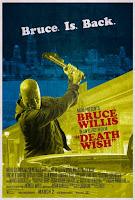Death Wish (2018) Movie Review2
