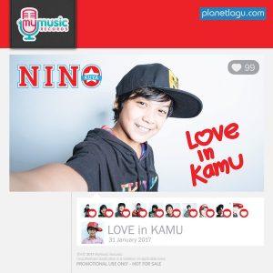 Nino Kuya - Love in Kamu