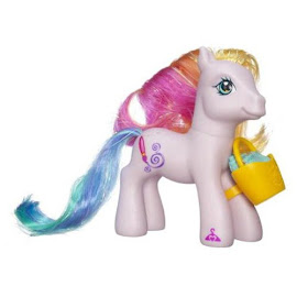 My Little Pony Toola-Roola Favorite Friends Wave 4 G3 Pony