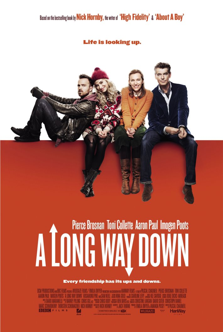 Poster 2: A Long Way Down