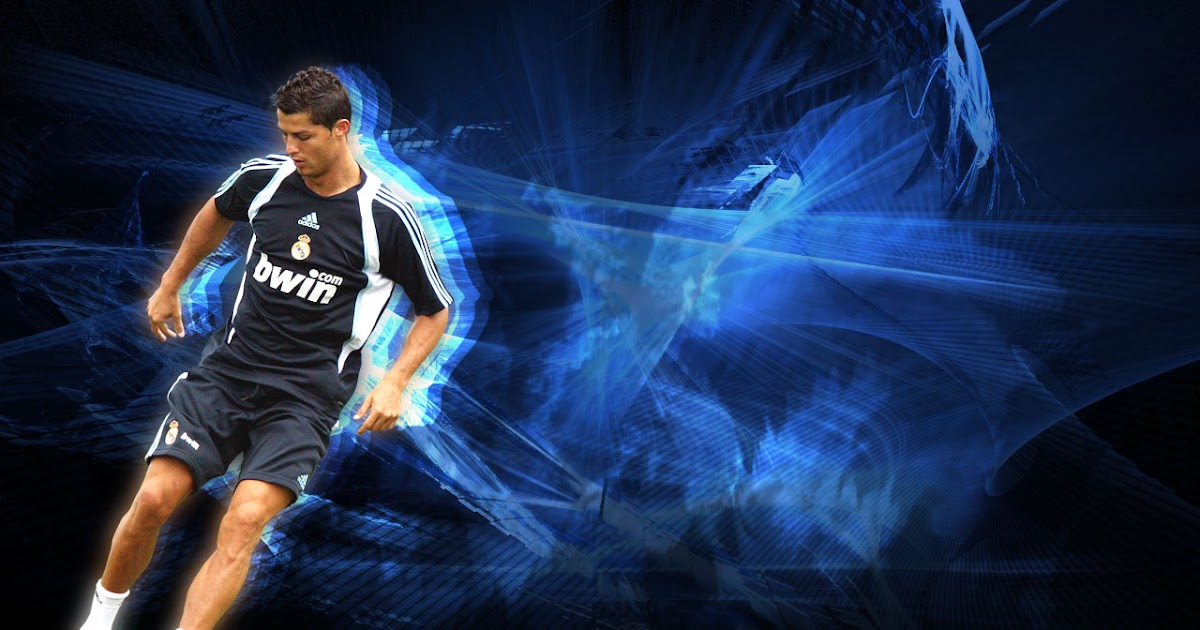 Cristiano Ronaldo Download Wallpapers
