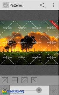 Aplikasi Watermark Instawatermark