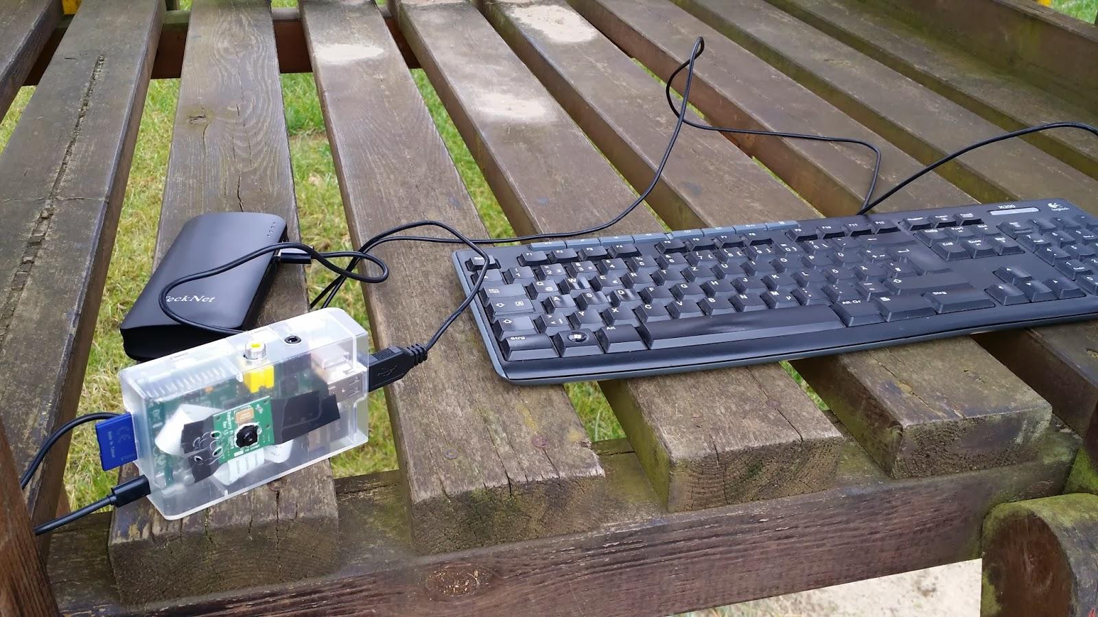 gametech videospiele technik erste zeitraffer aufnahmen mit der raspberry pi kamera. Black Bedroom Furniture Sets. Home Design Ideas