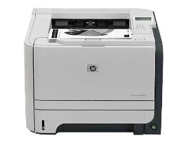 HP LaserJet P2055d Printer Driver Downloads & Software for Windows