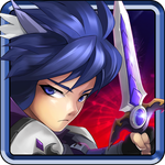 Download Game Brave Trials Apk v1.8.0 (Mod Damage)