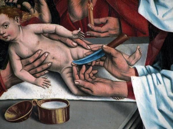 Tα απομεινάρια του σώματος του Ιησού που υπάρχουν στον κόσμο μας