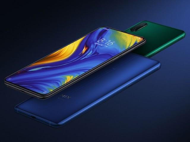 Xiaomi Mi Mix 3 review, Introduction, specs, unboxing
