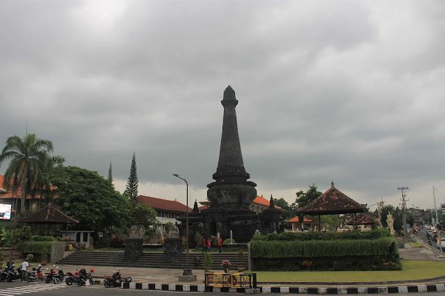 Klungkung Bercerita, Bali Indonesia