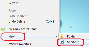 Create Remote Desktop Connection