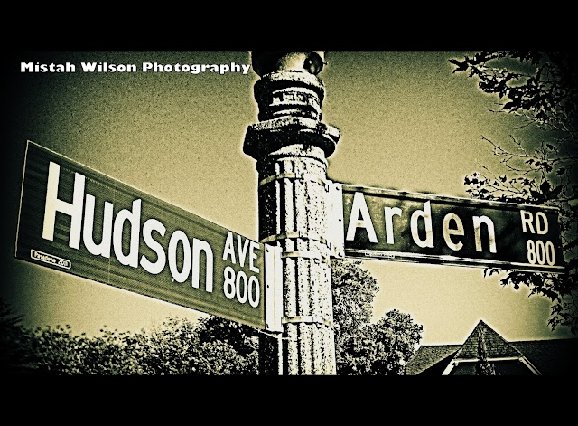 800 Hudson Avenue & 800 Arden Road, Pasadena, California by Mistah Wilson Photography