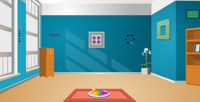EscapeGamesZone Beauteous Room Escape Walkthrough