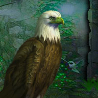 Play WowEscape Eagle Fantasy F…