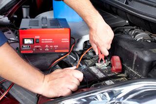 Symptômes de la batterie de voiture morte