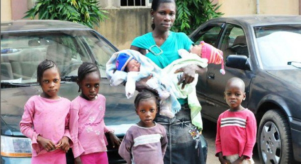 husband abandoned wife lagos