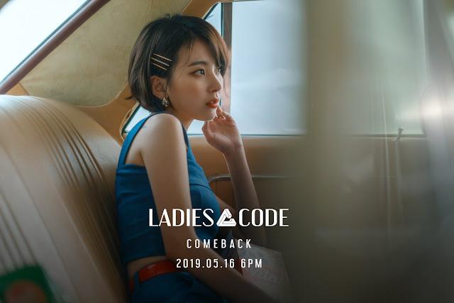 Biodata, Profil, dan Fakta Ladies Code
