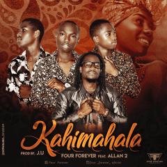 Four Forever - Kahimahala (feat. Allan 2)