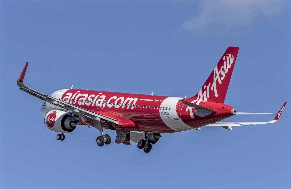 a320neo airasia