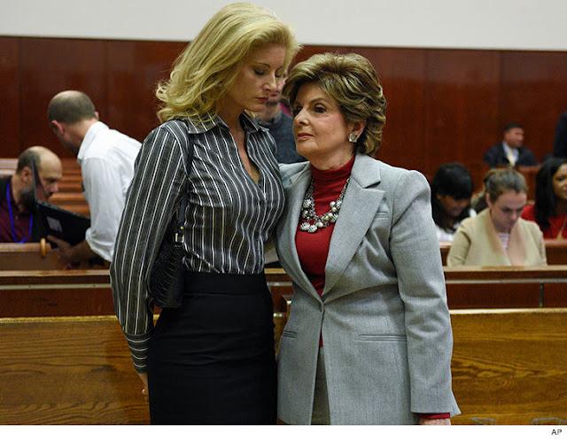 """Donald Trump Apprentice Accuser Summer Zervos Back In Court,Vows Not To Let The Prez Off The Hook @gmnaija.com"""
