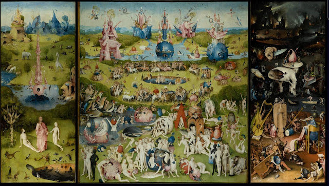 Willehalm instituut voor anthroposofie als graalonderzoek dit zich in het madrids prado museum bevindend kennisdrieluik dat ook wel het aardse paradijs of zelfs graal wordt genoemd kan als een inspirerend fandeluxe Images