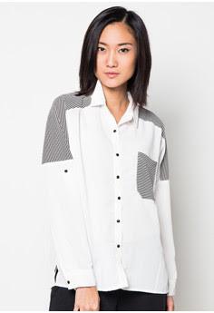 Gambar Baju Kemeja Wanita Terbaru
