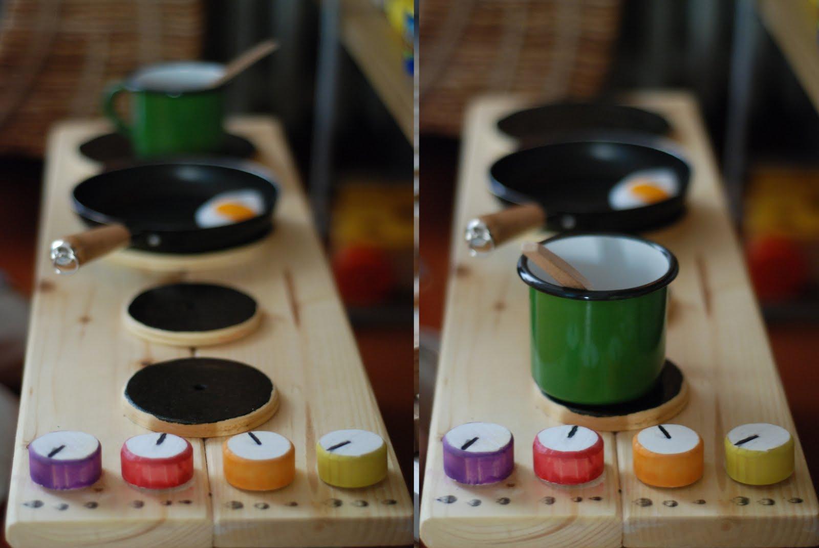 Cucine Giocattolo In Legno Usate.Il Giardino Segreto Giocattoli Fatti In Casa 2