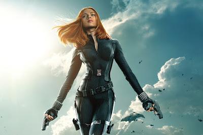 "Black Widow (Russian: Чёрная вдова, transliterated Chyornaya Vdova) (Natalia Alianovna ""Natasha"" Romanova,)"