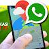Cara Share Lokasi Palsu di Whatsapp