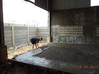 floor hardener tabur