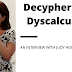 Decyphering Dyscalculia With Judy Hornigold