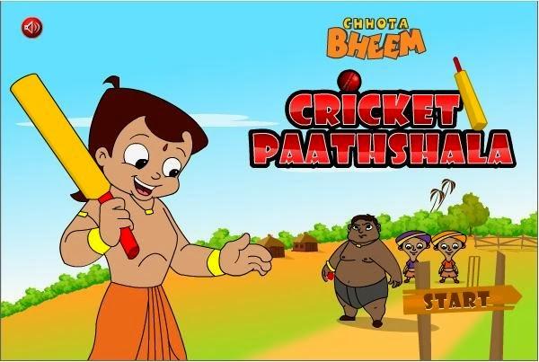 chhota bheem game download free