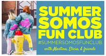 Free PD: Summer SOMOS Fun Club