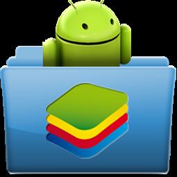 برنامج بلوستاك لتشغيل تطبيقات والعاب الاندرويد على الكمبيوتر
