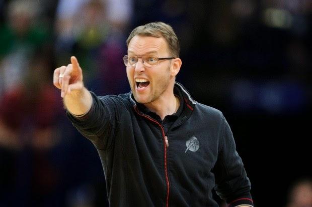 Dagur Sigurdsson, nuevo entrenador de Alemania | Mundo Handball