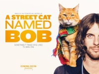 A Street Cat Named Bob Movie