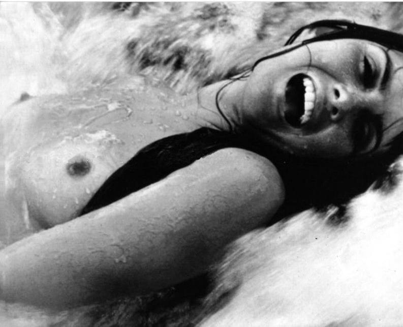 Caroline munro nude images — pic 11