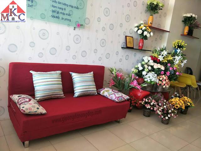 Những mẫu sofa giường 2in1 di động được chọn lựa năm 2020 - 9
