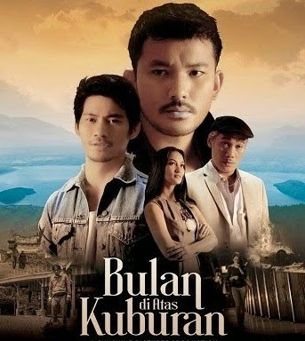 Bulan di Atas Kuburan (2015) WEB-DL Full Movie