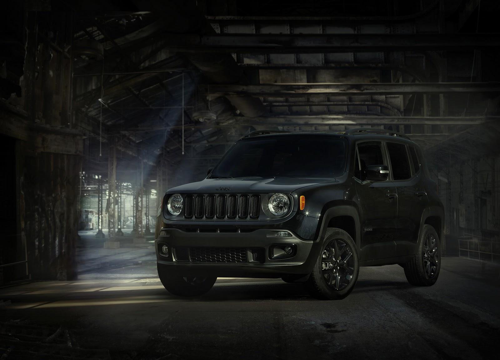Jeep là hãng xe huyền thoại một thời và các dòng xe của hãng đều có khả năng offroad vô địch
