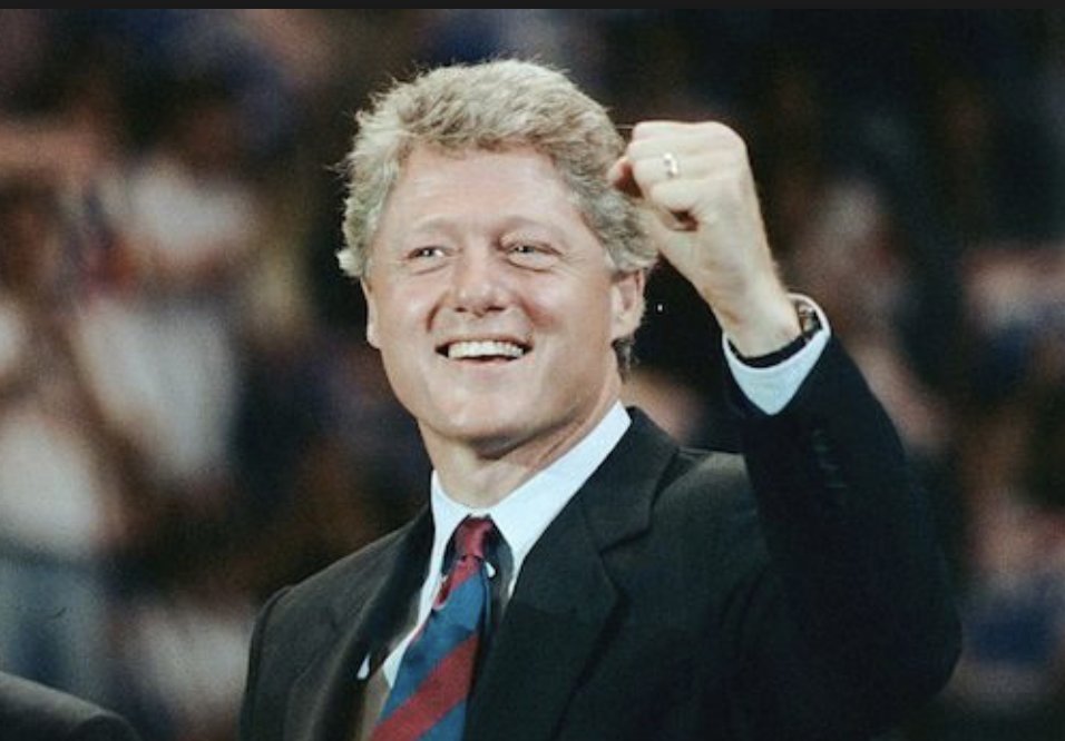 Bill Clinton (1993-2001)