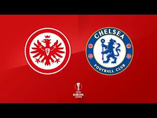 Челси – Айнтрахт Ф  прямая трансляция  бесплатно 9 мая 2019 смотреть онлайн в 22:00 МСК.
