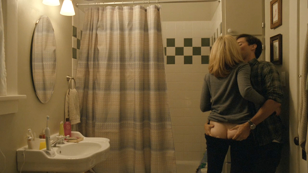 Elizabeth banks sex scene