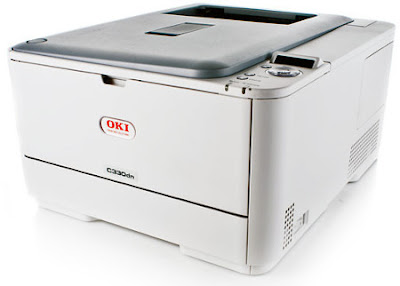 OKI C330DN Driver Download