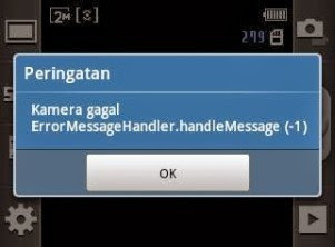 Cara Mengatasi Handle Android Gagal Booting