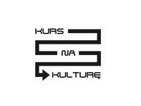 Logo progrmau Kurs na kulturę