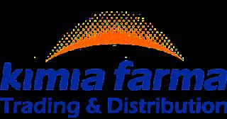Lowongan Kerja Resmi Terbaru PT. Kimia Farma Trading & Distribution Desember 2018