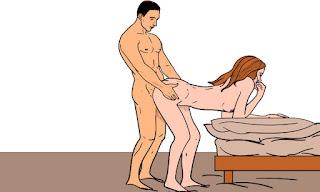 Las 10 mejores posiciones para el sexo anal