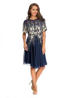 rochie pentru gravide Asos