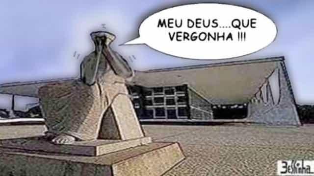 O custo da Justiça no Brasil. Refresque a memória