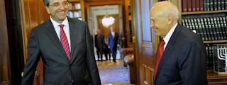 Έκτακτο: Παραιτείται ο Σαμαράς – Καταιγιστικές εξελίξεις…